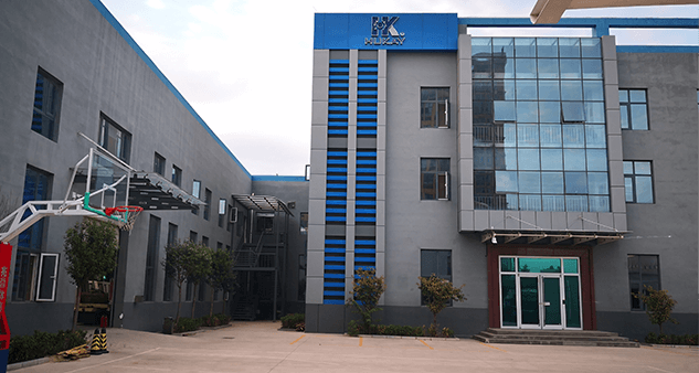 Shijiazhuang Hukay Precision Tools Co., Ltd.
