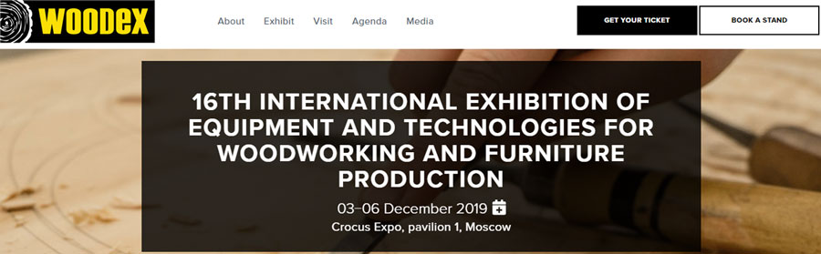 Hukay Tools will participate in the 2019 woodex