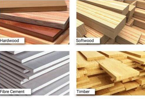 Solid Wood Cross Cutting Saw Blades