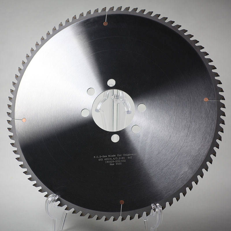 Electronic Panel Sizing Saw Blades